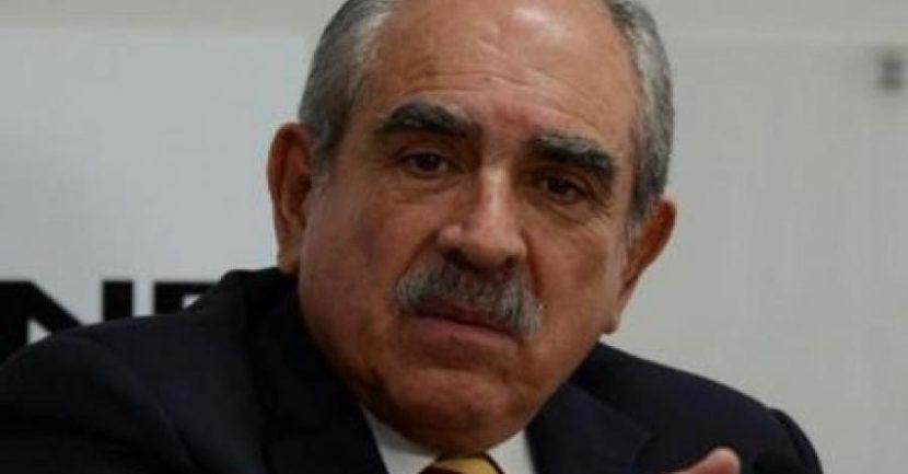 Pablo Gómez encabezará la mesa de Decanos en Cámara de Diputados
