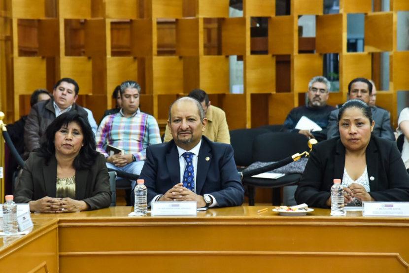 TRABAJARÁ COMISIÓN LEGISLATIVA PARA LOGRAR SEGURIDAD ALIMENTARIA