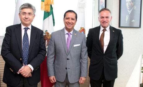 REAFIRMA CODHEM COMPROMISO DE ACTUAR CON IMPARCIALIDAD Y AUTONOMÍA