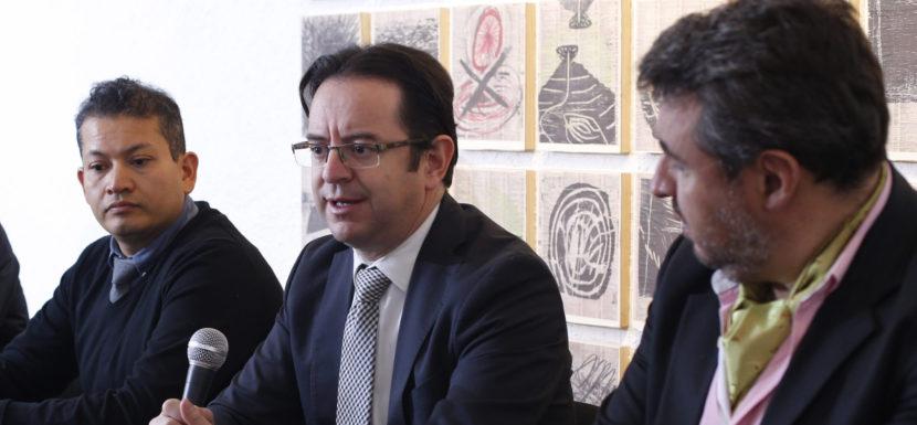 """UAEM Y AYUNTAMIENTO DE TOLUCA INVITAN AL FESTIVAL """"GUITARRAS EN OTOÑO"""""""
