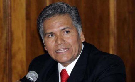 REFRENDA FERNANDO ZAMORA SU COMPROMISO DE TRABAJAR HASTA EL ÚLTIMO DÍA DE SU ADMINISTRACIÓN
