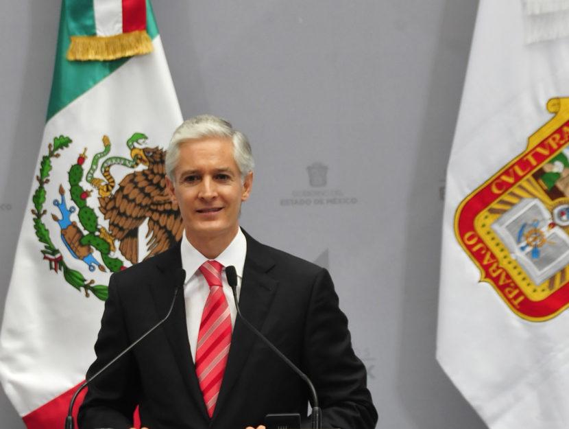 EN EL ESTADO DE MÉXICO EL PROCESO ELECTORAL DIO COMO RESULTADO UN NUEVO BALANCE DE PODERES: ALFREDO DEL MAZO