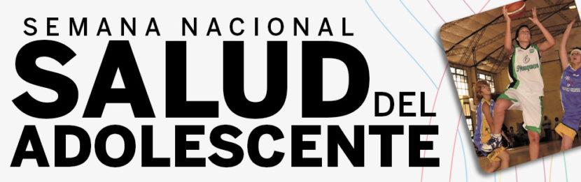 PARTICIPA ISEM EN SEMANA NACIONAL DE SALUD DE LA ADOLESCENCIA