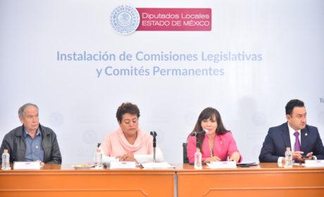 VIGILARÁN TRANSPARENCIA EN POLÍTICAS  FINANCIERA Y TRIBUTARIA DE LA ENTIDAD