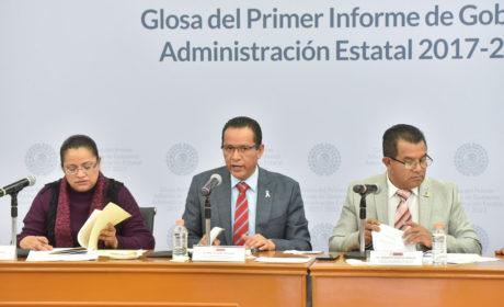 SEÑALAN DIPUTADOS REZAGO DEL CAMPO MEXIQUENSE