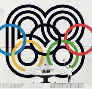 HACE 50 AÑOS SE INAUGURARON LOS JUEGOS OLÍMPICOS DE MÉXICO 1968