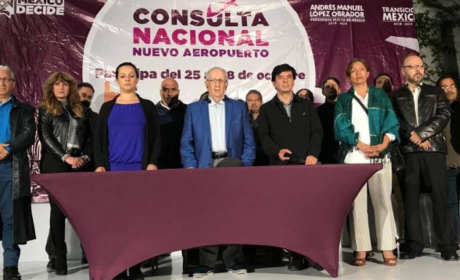GANA SANTA LUCÍA CON 69.95 DE LOS VOTOS EN CONSULTA CIUDADANA