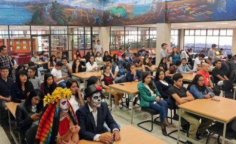 """PRESENTAN EXPOSICIÓN """"LA NOCHE DEL GALLO"""" EN VALLE DE BRAVO"""