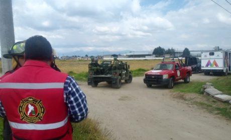 IMPLEMENTA TOLUCA OPERATIVO EN POZOS CONTAMINADOS POR HUACHICOL
