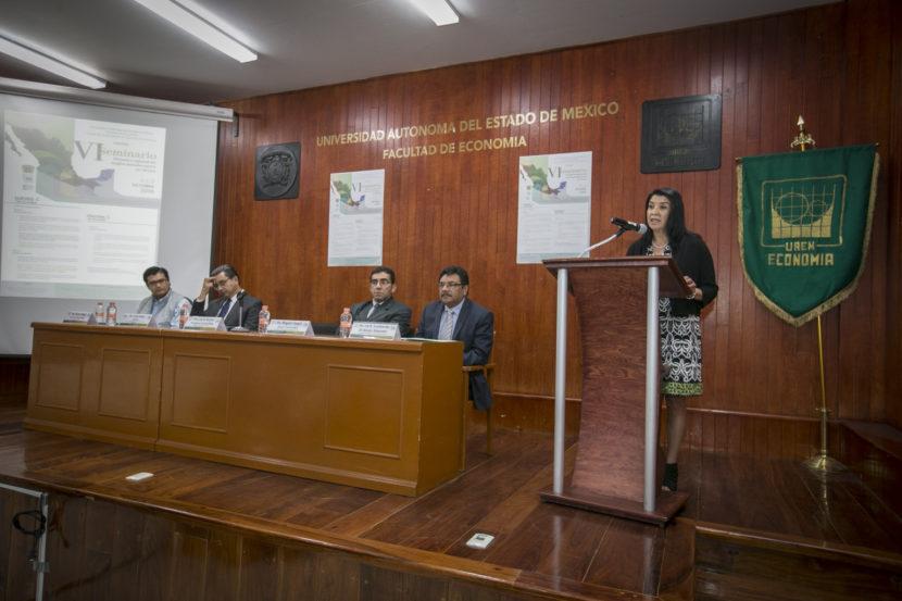 ANALIZARON EN LA UAEM DINÁMICA DEL SECTOR MANUFACTURERO