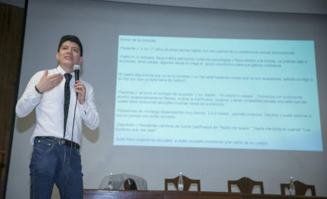 PERSISTE RECHAZO SOCIAL CONTRA FORMAS DE RELACIÓN QUE NO SEA HETEROSEXUAL