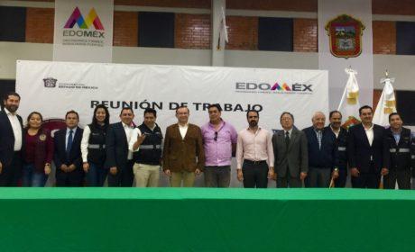 REGULARIZAN 29 MIL UNIDADES DE TRANSPORTE PÚBLICO EN EDOMÉX