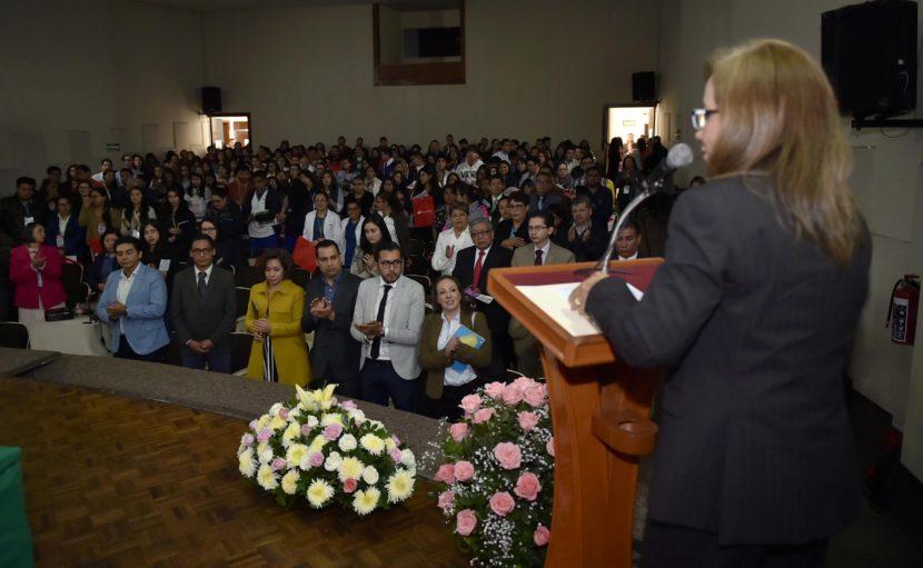 IMPULSA DIFEM FORMACIÓN ACADÉMICA DE PROFESIONISTAS EN REHABILITACIÓN