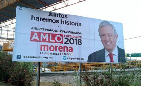 PREPARA IEEM RETIRO DE PROPAGANDA ELECTORAL