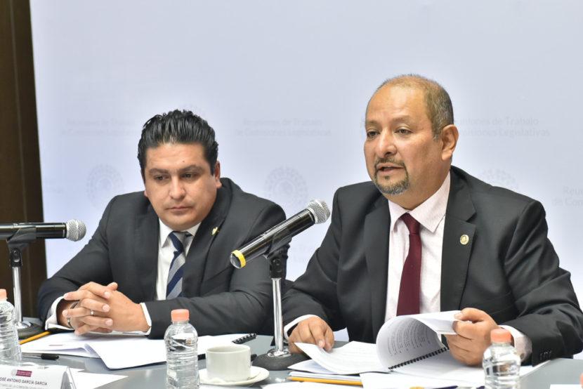 PROPONE MAX CORREA CREAR UN SISTEMA DE ALERTAS PARA PREVENIR  Y MINIMIZAR DAÑOS POR DESASTRES