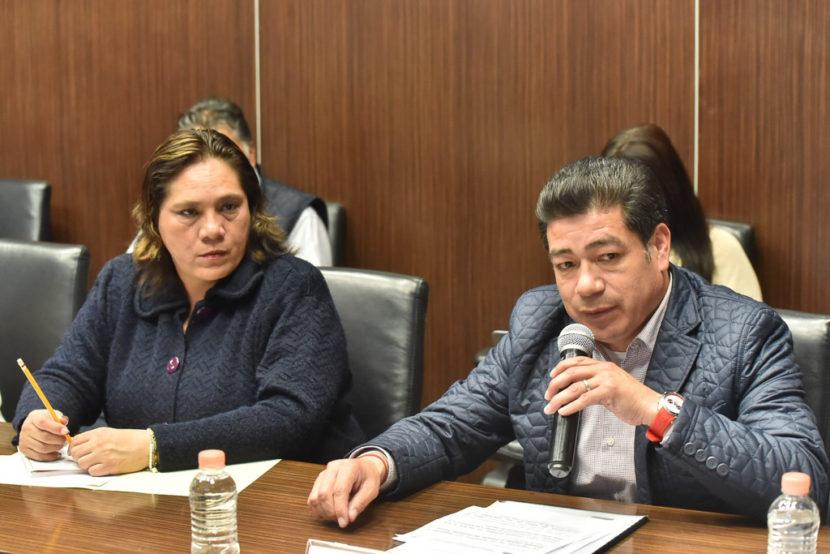 SOLICITA COMISIÓN LEGISLATIVA INFORMACIÓN SOBRE ACCIONES  DEL GOBIERNO ESTATAL A FAVOR DE MIGRANTES