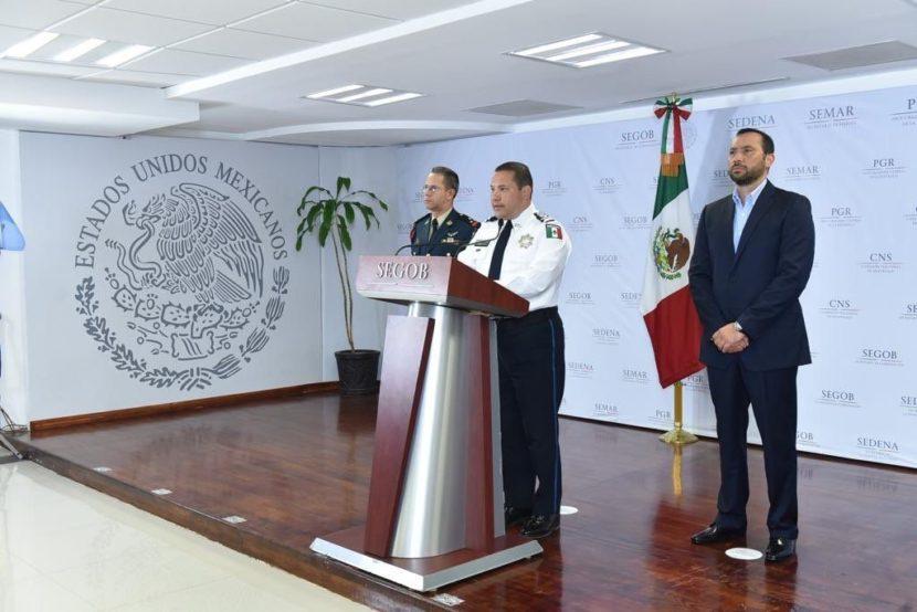 """CONFIRMAN DETENCIÓN DEL """"300"""" RESPONSABLE DE AGRESIONES A POLICÍAS  EN CHIHUAHUA"""