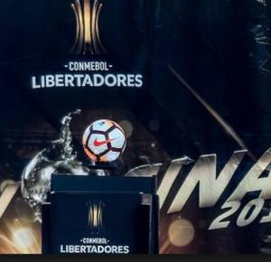 FINAL DE LA LIBERTADORES SE JUGARÁ FUERA DE ARGENTINA