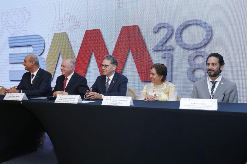 FORTALECERÁ UAEM DESARROLLO DE SECTOR AUTOMOTRIZ MEXIQUENSE