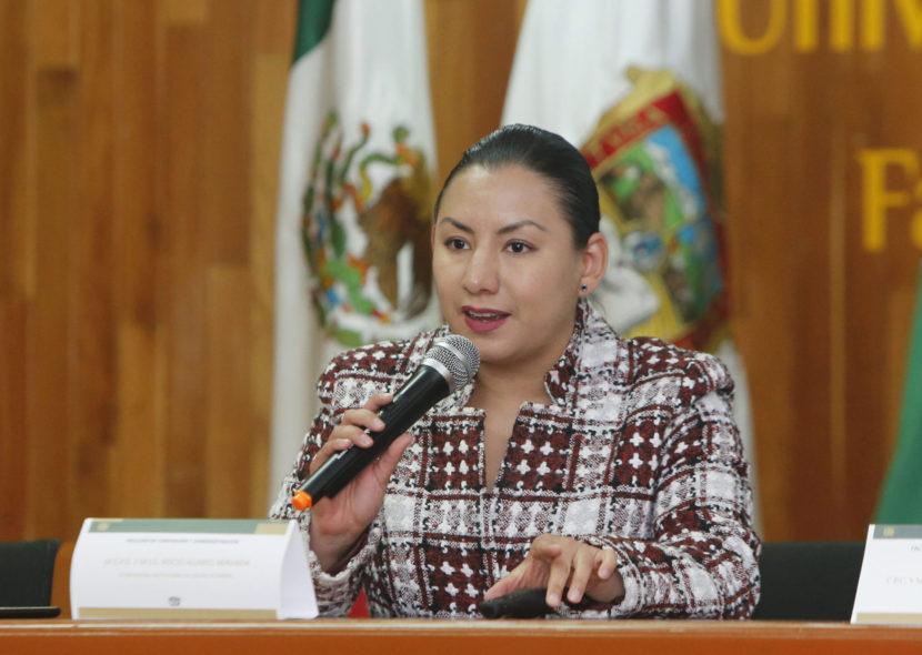 AVANZA UAEM EN CERTIFICACIÓN EN LA NORMA MEXICANA EN IGUALDAD LABORAL Y NO DISCRIMINACIÓN