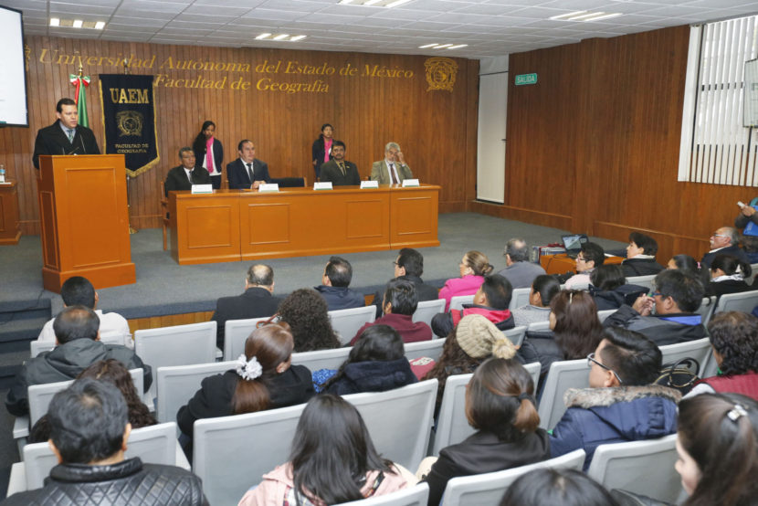INICIÓ EN UAEM CONGRESO INTERNACIONAL DE INVESTIGACIÓN EDUCATIVA