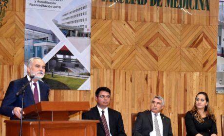 ACREDITA FEDERACIÓN CALIDAD EN MÁS DE MIL UNIDADES MÉDICAS DEL EDOMÉX