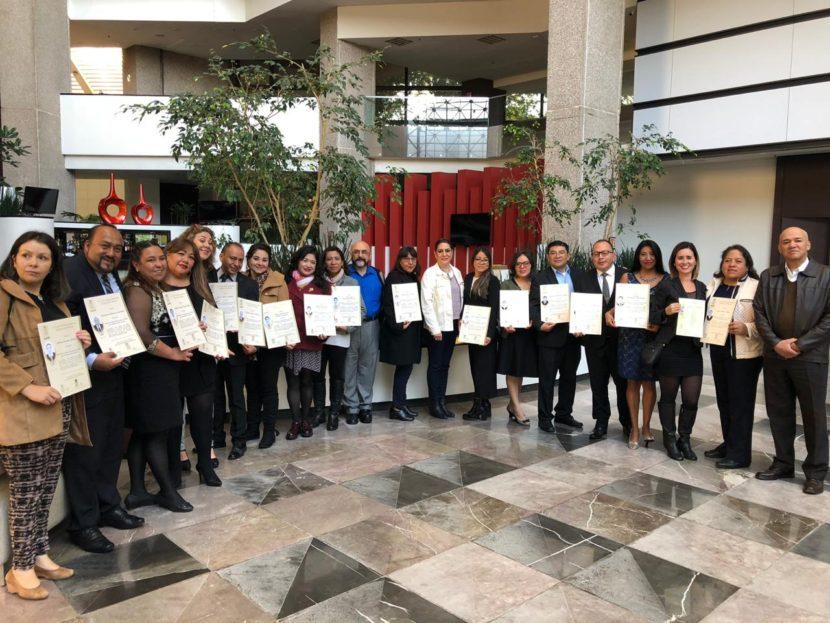 SECRETARÍA DE EDUCACIÓN FORMA PROFESIONALES EN EDUCACIÓN PARA LA PAZ