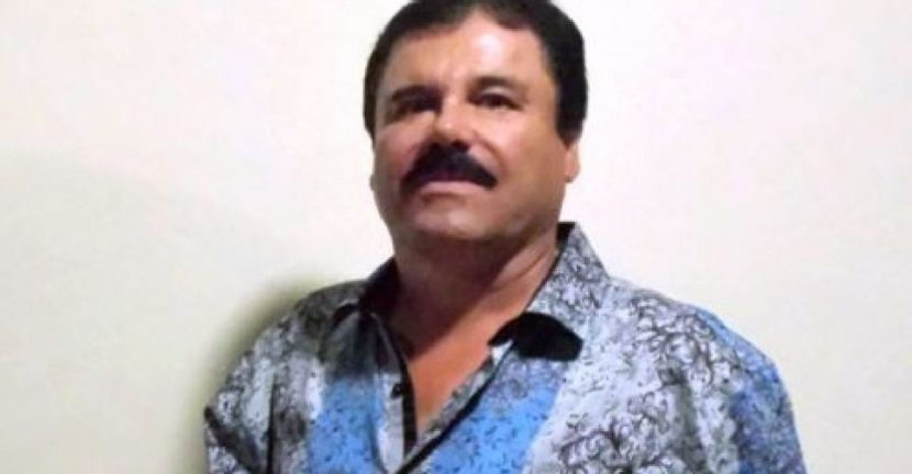 """COMIENZAN ENTREVISTAS PARA SER JURADOS EN CASO """"DEL CHAPO"""""""