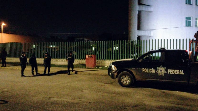 REPORTAN MUERTE DE HÉCTOR BELTRÁN LEYVA EN HOSPITAL DE TOLUCA