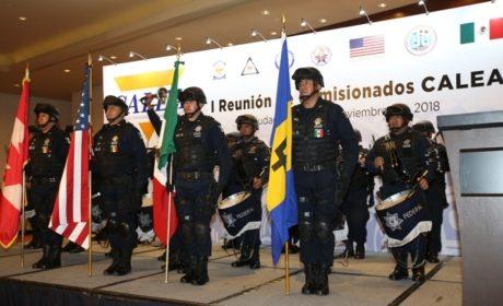 RESALTA POLICÍA DE METEPEC CUMPLIMIENTO DE NORMA INTERNACIONAL DE AGENCIA CERTIFICADORA