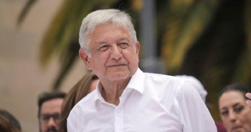AMLO promete ocho mil mdp para Istmo de Tehuantepec