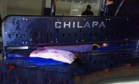 ATAQUE ARMADO DEJA TRES POLICÍAS HERIDOS EN CHILAPA