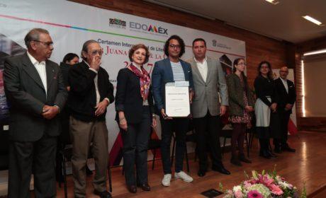 """LANZAN CONVOCATORIA PARA EL CERTAMEN LITERARIO """"LAURA MÉNDEZ DE CUENCA"""""""