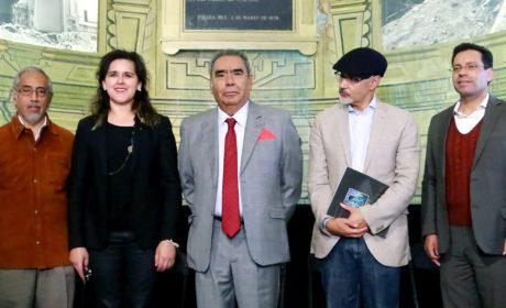 ENTREGA FOEM ACERVO A BIBLIOTECAS ESTATALES Y MUNICIPALES DEL EDOMÉX