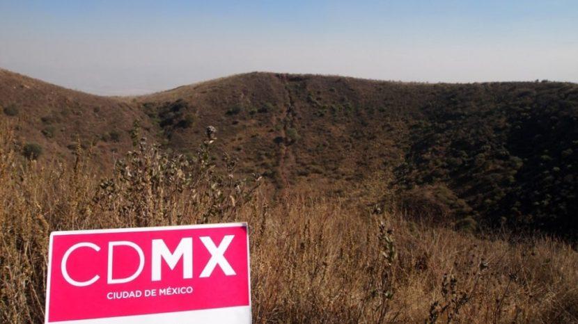 PREVÉN NEVADAS EN PARTES ALTAS DE LA CIUDAD DE MÉXICO