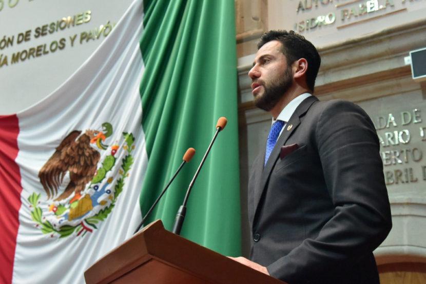 PROPONE ANUAR AZAR MONITOREO PERMANENTE DE LOS MINISTERIOS PÚBLICOS