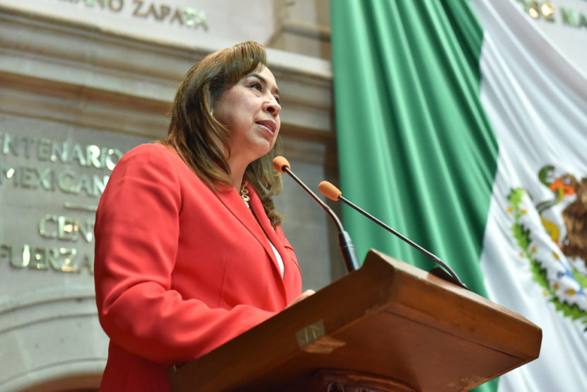 PROPONEN CREAR COMISIONES MUNICIPALES PARA COMBATIR FEMINICIDIOS