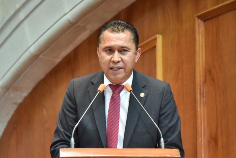 EXHORTA LA LEGISLATURA MEXIQUENSE AL EJECUTIVO A RESPETAR AUTONOMÍA  DE LA FISCALÍA GENERAL DE JUSTICIA