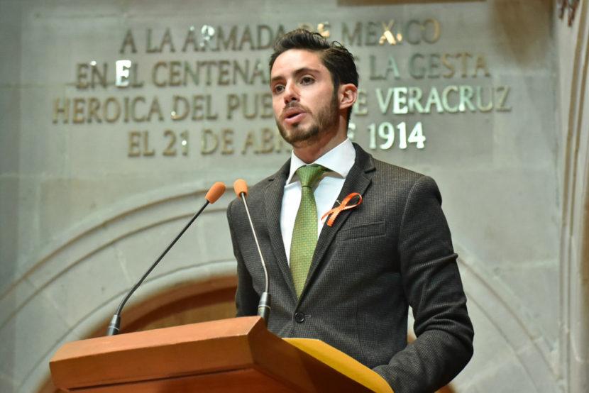 LEGISLATURA MEXIQUENSE PROMUEVE LA PRODUCCIÓN  Y EL RECICLAJE DE ÁRBOLES NAVIDEÑOS NATURALES