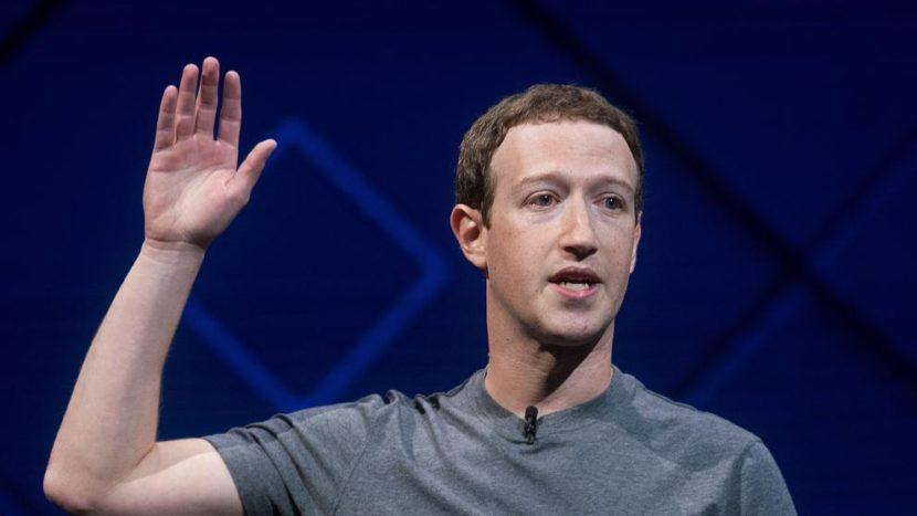 Piden a Mark Zuckerberg dejar la directiva de Facebook