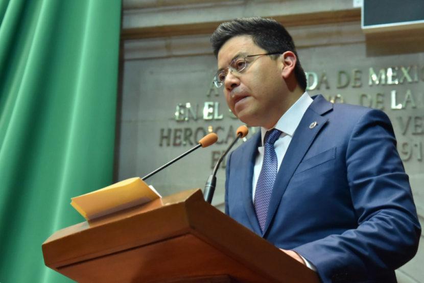 AMPLIAR ALCANCE DE LAS POLÍTICAS PÚBLICAS DE DESARROLLO SOCIAL,  PROPONE JUAN CARLOS SOTO