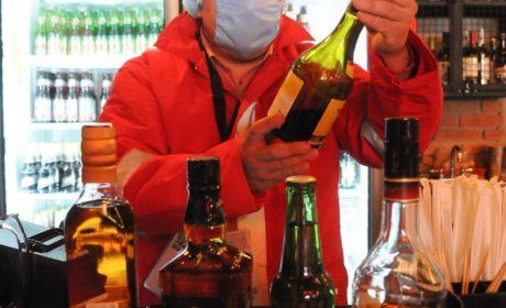 INICIA COPRISEM PROGRAMA PARA DETECTAR   ALCOHOL ADULTERADO