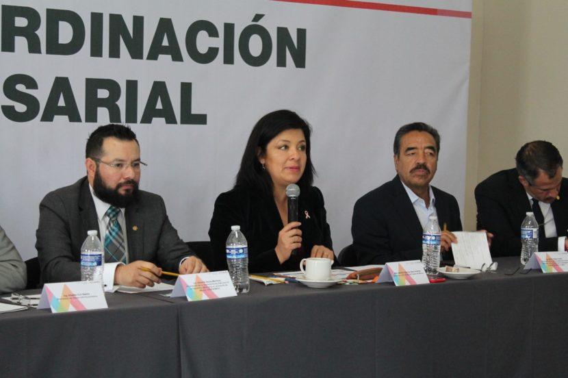 PRESENTAN SECRETARIOS ESTATALES PROGRAMAS Y ACCIONES QUE MEJORAN LAS POLÍTICAS PÚBLICAS DEL EDOMÉX