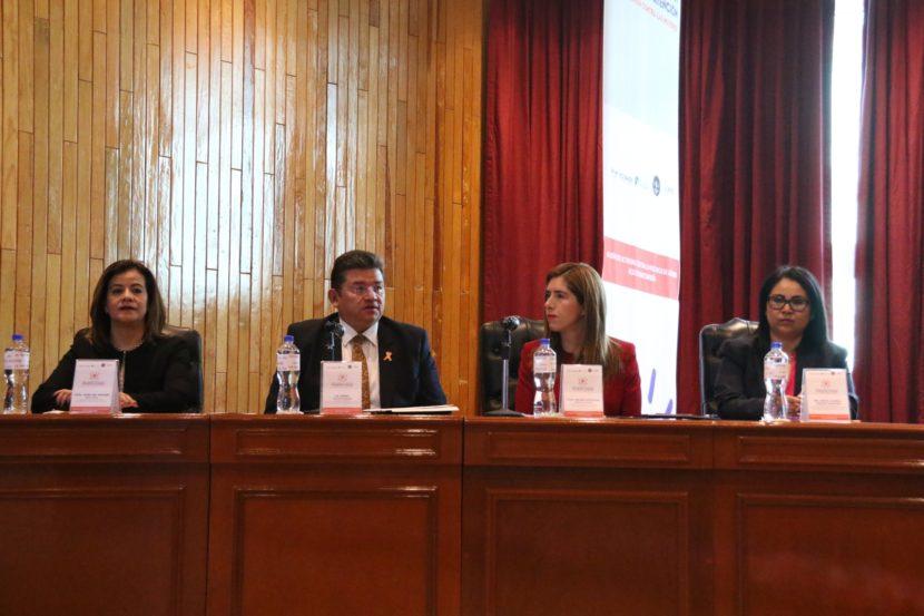 DESTACAN ESPECIALISTAS REFORZAMIENTOS DE ESTRATEGIAS DE EQUIDAD