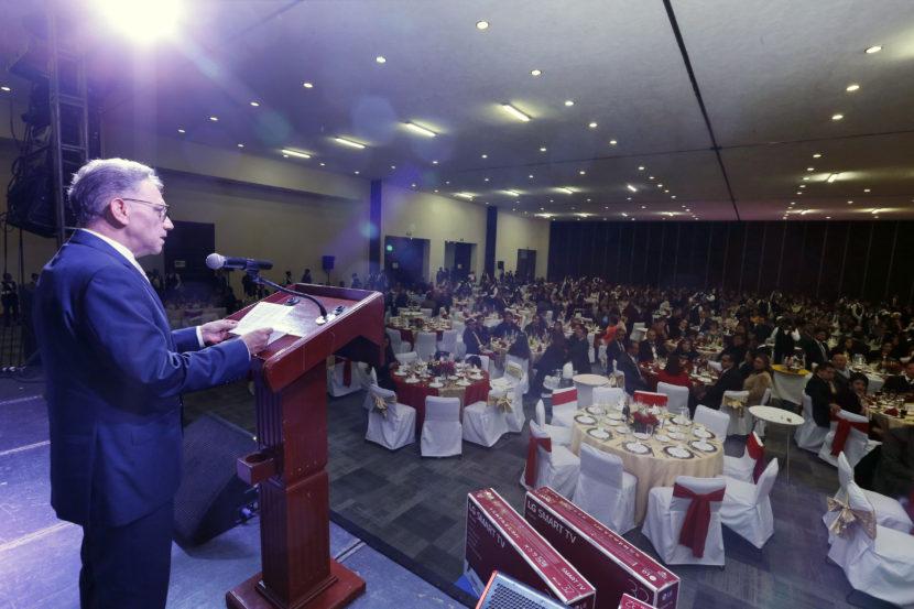 ACADEMICOS, PIEZA ANGULAR DE LA UAEM: ALFREDO BARRERA