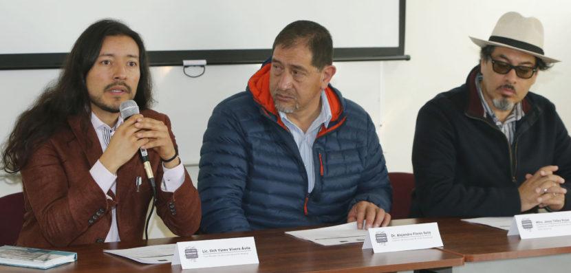 REALIZARÁ UAEM ENCUENTRO ACADÉMICO DE LA LICENCIATURA EN MÚSICA