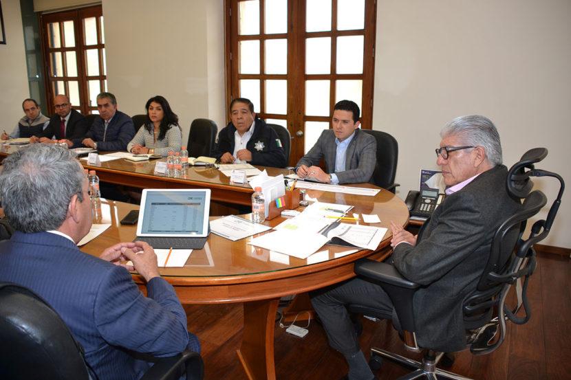 COORDINAN CFE Y GEM ACCIONES PARA FORTALECER CALIDAD DE SERVICIOS DE ENERGÍA ELECTRICA