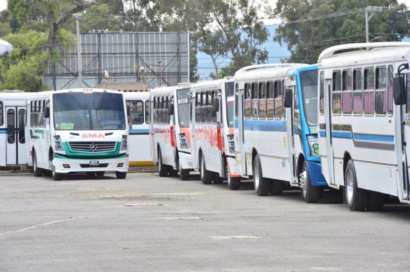 ATIENDE SEMOV MÁS DE 600 SOLICITUDES DIARIAS PARA REGULARIZAR UNIDADES DE TRANSPORTE PÚBLICO