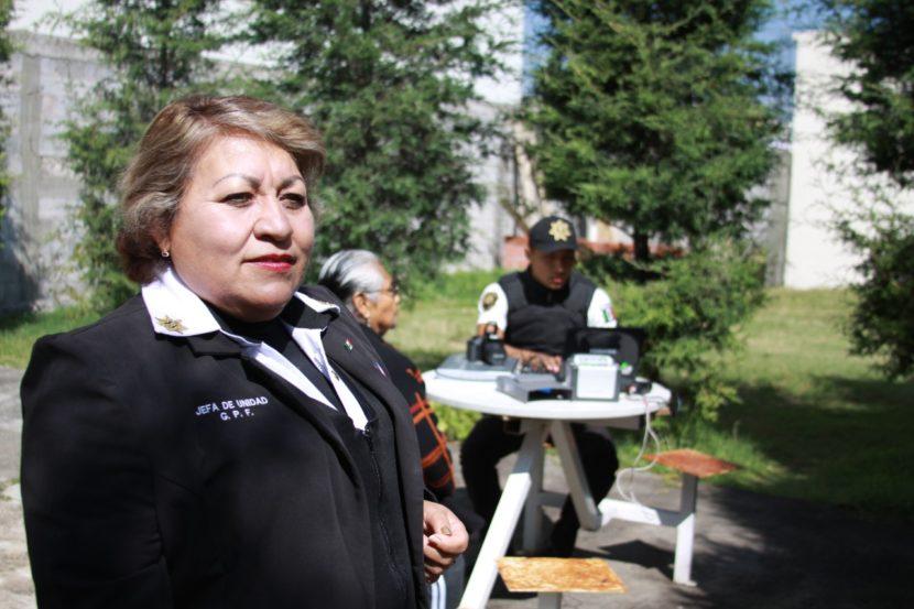 FORTALECEN GOBIERNOS DE EDOMÉX Y CHIMALHUACÁN PROTOCOLOS DE BÚSQUEDA DE PERSONAS DESAPARECIDAS