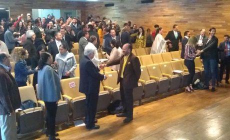 REFRENDAN SERVIDORES PÚBLICOS DE SEDECO COMPROMISO DE TRABAJO A FAVOR DE LOS MEXIQUENSES